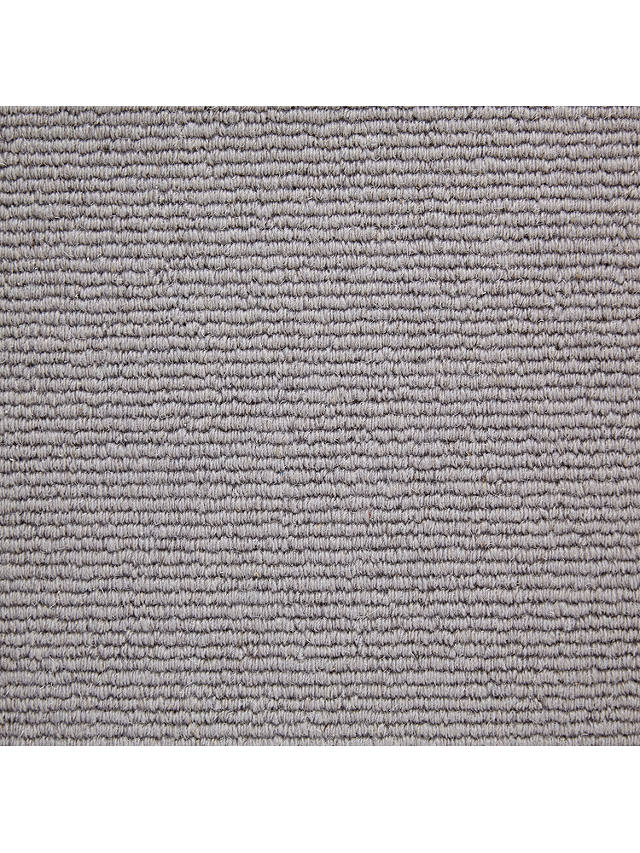 Buy John Lewis & Partners Avon Loop Carpet, Loop Grey Online at johnlewis.com