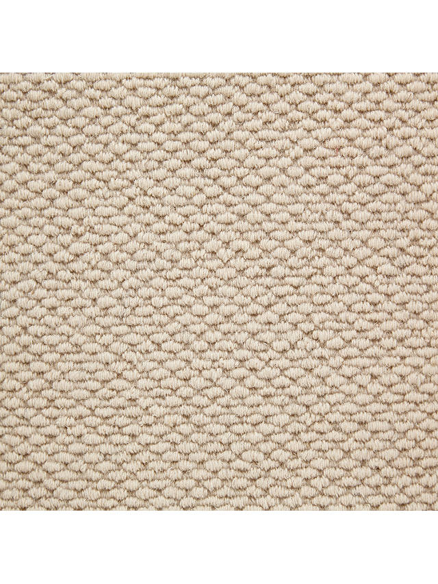 Buy John Lewis & Partners Avon Loop Carpet, Weave Ivory Online at johnlewis.com