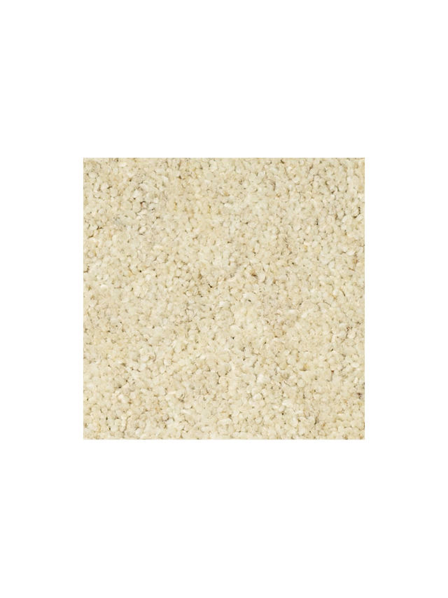 Buy John Lewis & Partners Cheviot Breed Wool Rich Heather 50oz Twist Carpet, Magnolia Online at johnlewis.com