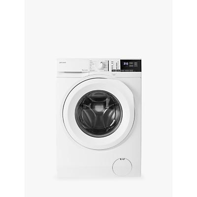 John Lewis & Partners JLWM1407 Freestanding Washing Machine, 7kg Load, 1400rpm Spin, A+++ Energy Rating, White