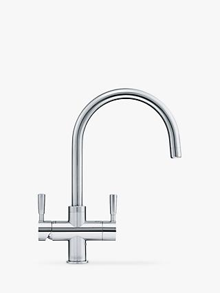 Franke Omni 4-in-1 Instant Boiling Hot & Filtered Water Kitchen Mixer Tap