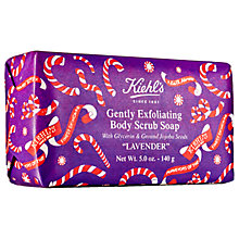 Buy Kiehl's Holiday Limited Edition Lavender Soap, 140g Online at johnlewis.com