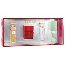 Buy Elizabeth Arden Corporate Holiday Fragrance Gift Set Online at johnlewis.com
