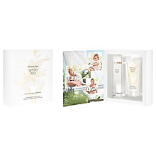 Buy Elizabeth Arden White Tea 100ml Eau de Toilette Fragrance Gift Set Online at johnlewis.com