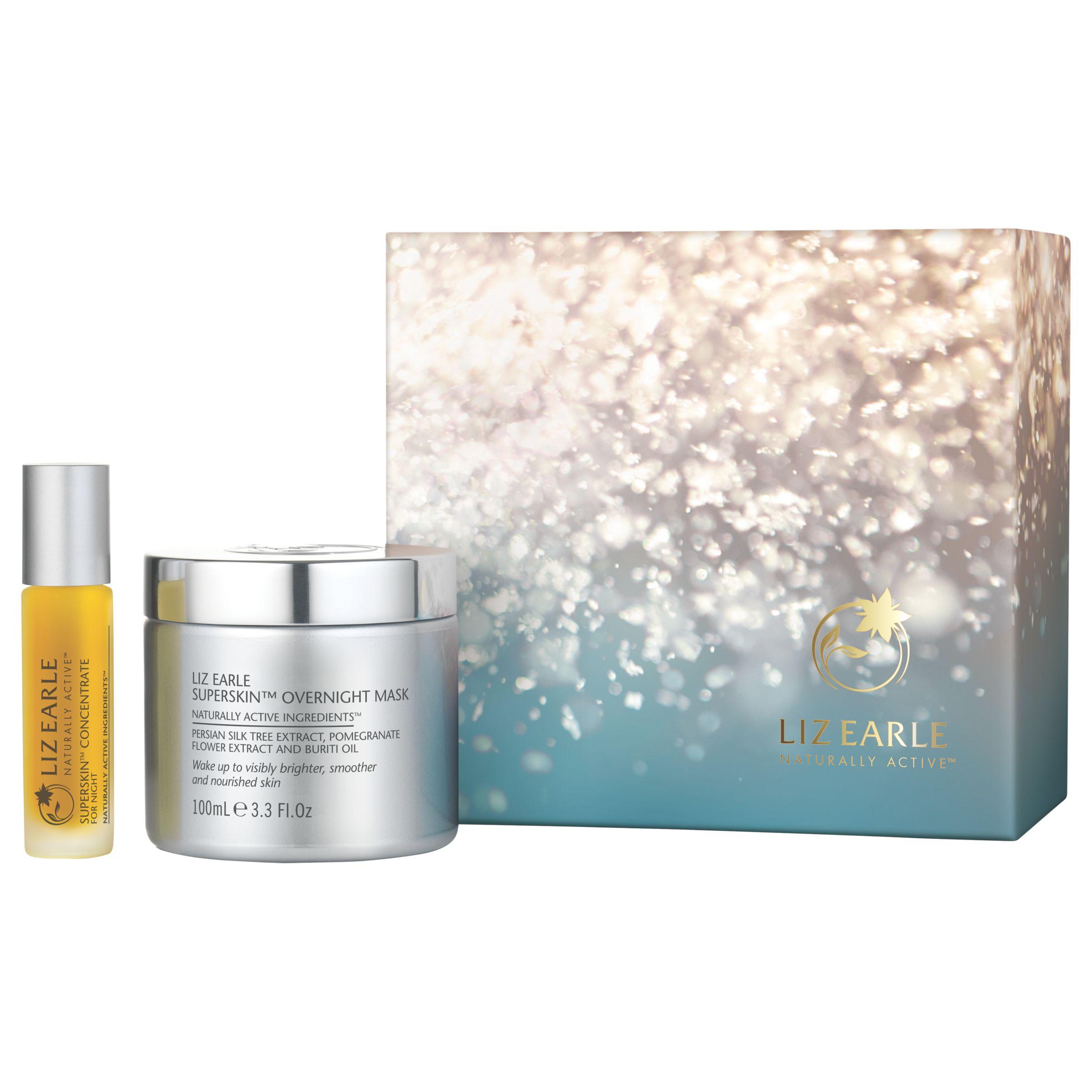 Liz Earle Sleep In Luxury Skincare Gift Set At John Lewis Partners