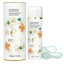 Buy Liz Earle Winter Revival Skincare Gift Set Online at johnlewis.com