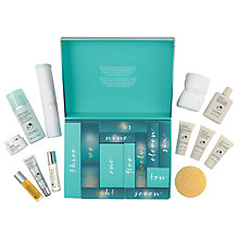 Buy Liz Earle The 12 Days Of Christmas Skincare Gift Set Online at johnlewis.com