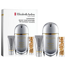 Buy Elizabeth Arden Superstart Skin Renewal Booster Skincare Gift Set Online at johnlewis.com