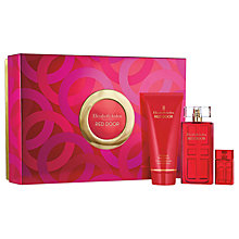 Buy Elizabeth Arden Red Door 50ml Eau de Toilette Fragrance Gift Set Online at johnlewis.com
