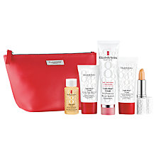 Buy Elizabeth Arden Eight Hour® Cream Skincare Gift Set Online at johnlewis.com