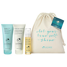 Buy Liz Earle Shine Brightly Haircare Gift Set Online at johnlewis.com