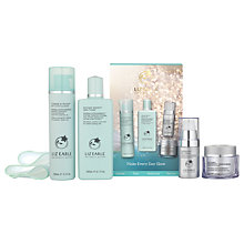 Buy Liz Earle Make Every Day Glow Skincare Gift Set Online at johnlewis.com