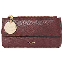Buy Dune Kalamity Card Holder Online at johnlewis.com