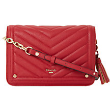 Buy Dune Dathy Quilted Across Body Bag Online at johnlewis.com