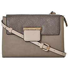 Buy Dune Dethany Small Cross Body Bag Online at johnlewis.com