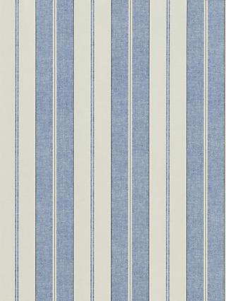 Ralph Lauren Monteagle Stripe Wallpaper