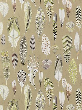 Designers Guild Quill Wallpaper