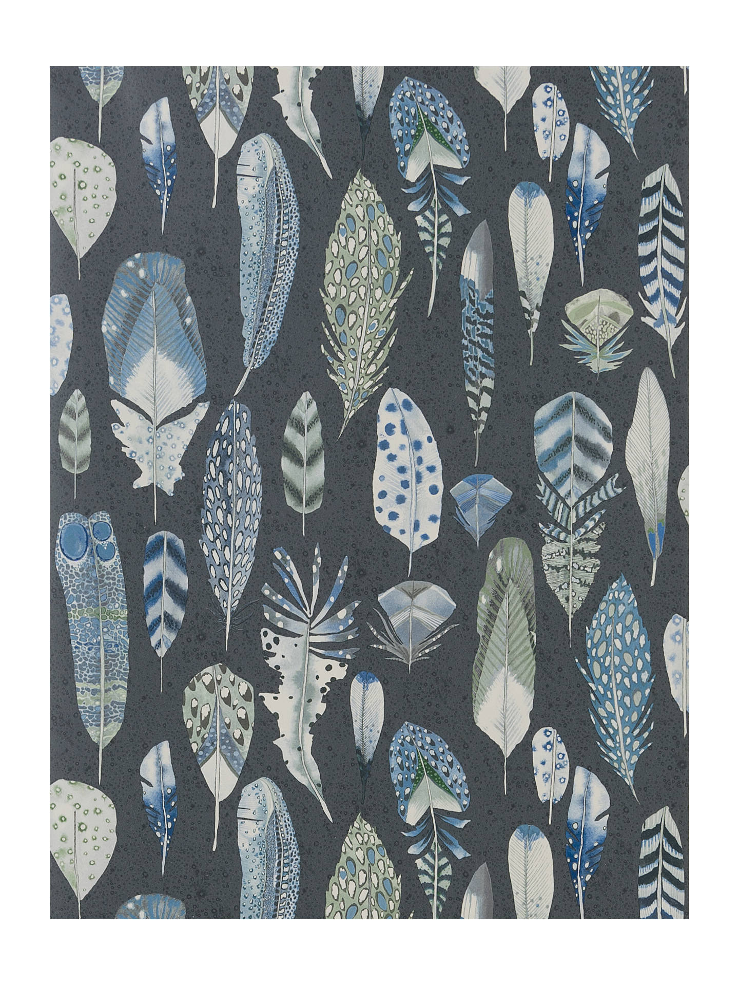 Calendar Wallpaper Quill : Designers guild quill wallpaper at john lewis partners