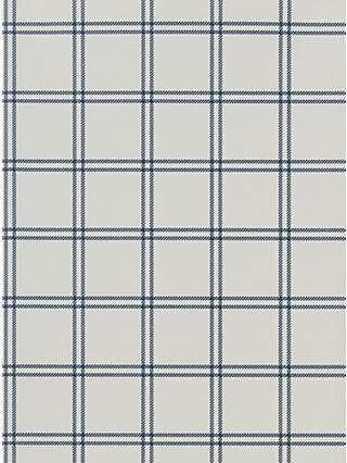Ralph Lauren Shipley Windowpane Wallpaper