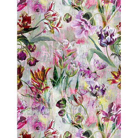 Buy designers guild tulipa stellata wallpaper john lewis - Designers guild espana ...