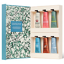 Buy Crabtree & Evelyn Indulgent Winter Hand Collection Online at johnlewis.com