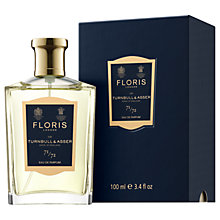 Buy Floris Turnball & Asser 71/72 Eau de Parfum, 100ml Online at johnlewis.com