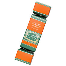 Buy Crabtree & Evelyn Frosted Spicewood Hand Therapy Cracker Online at johnlewis.com