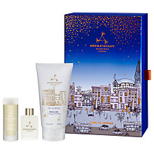 Buy Aromatherapy Associates Time To Unwind Gift Set Online at johnlewis.com