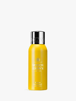 Molton Brown Bushukan Deodorant, 150ml
