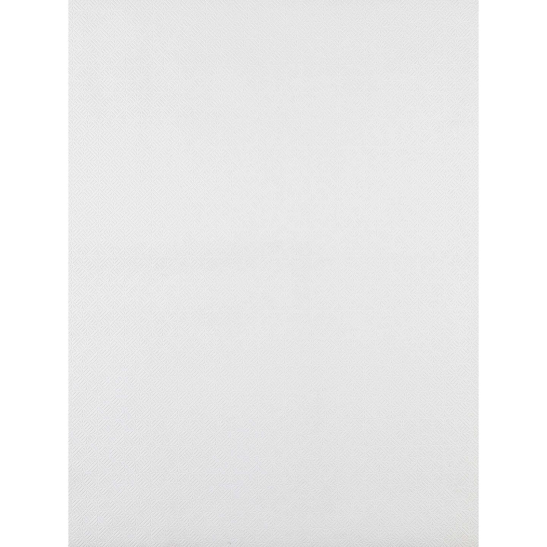 John Lewis Gomtex Nonslip Table Protector White W155cm Online At Johnlewis