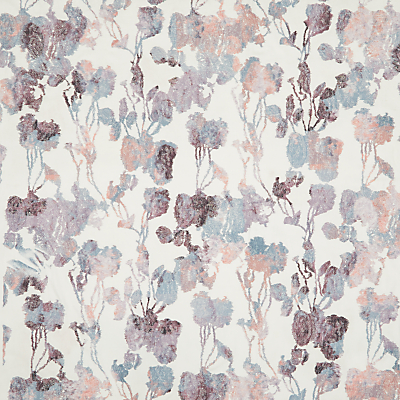 John Lewis & Partners Rhea Furnishing Fabric, Pink