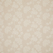 Buy John Lewis Cow Parsley Embroidery Furnishing Fabric Online at johnlewis.com
