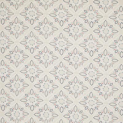 John Lewis & Partners Kasmanda PVC Tablecloth Fabric
