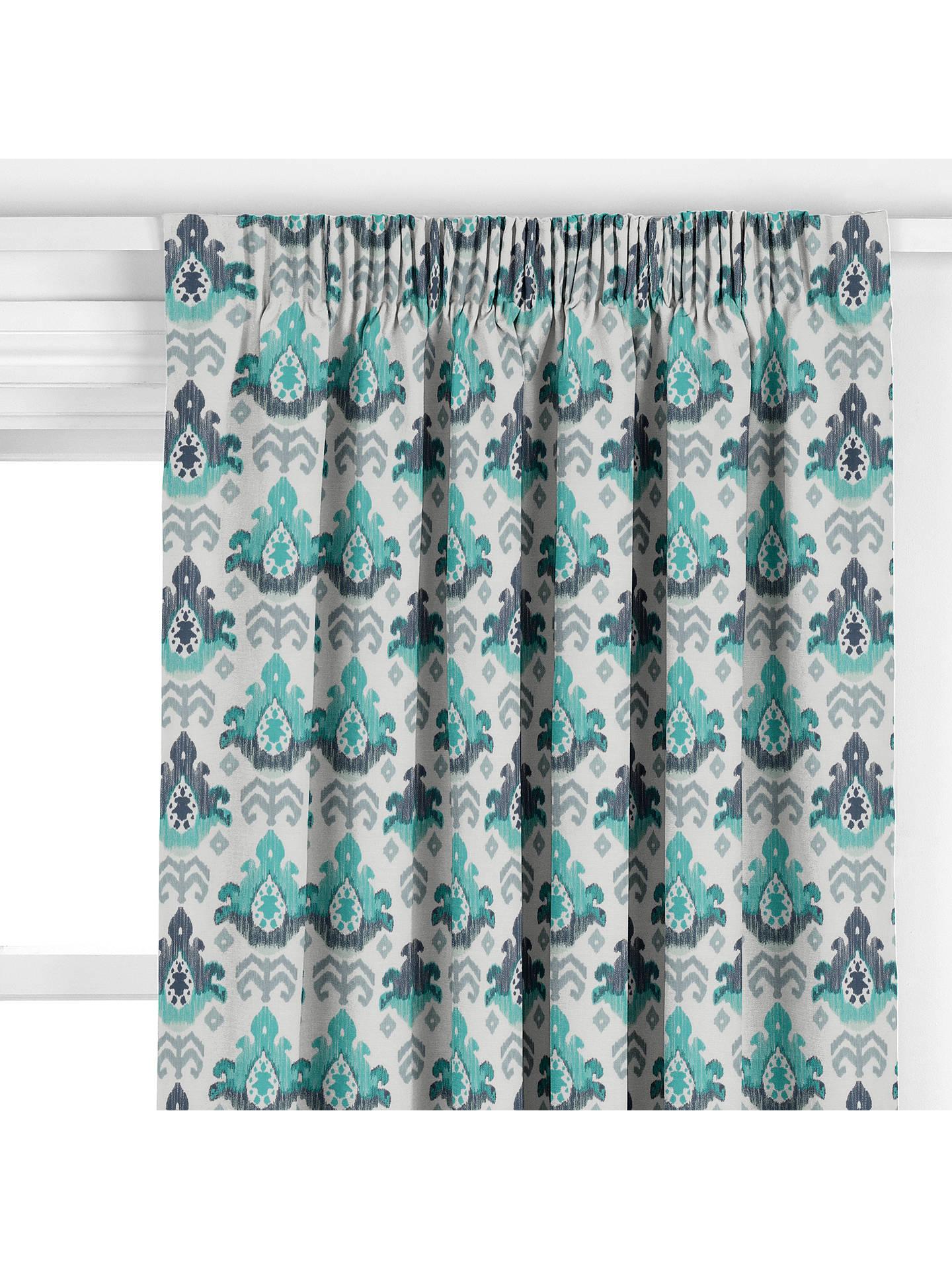 John Lewis Amp Partners Edris Made To Measure Curtains