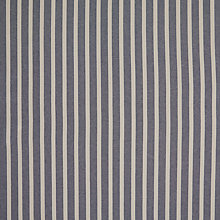 Buy John Lewis Solva Stripe Curtain, Blue Online at johnlewis.com