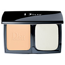 Buy Dior Diorskin Forever Extreme Compact Foundation Online at johnlewis.com
