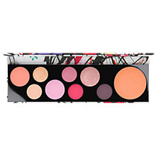 Buy MAC Girls - Fashion Fanatic Palette Online at johnlewis.com