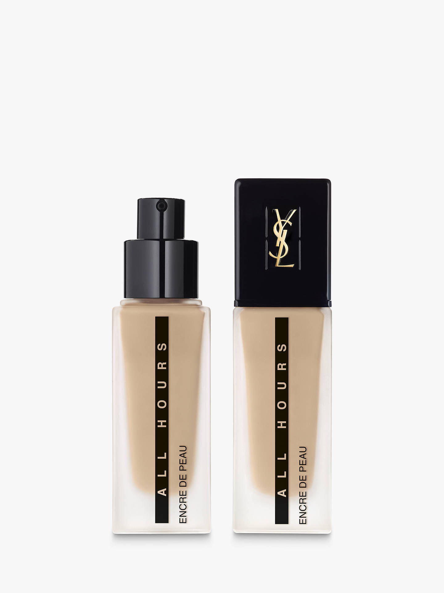 Yves Saint Laurent – 'All Hours' B10