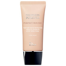 Buy Dior Diorskin Forever Perfect Mousse Foundation Online at johnlewis.com