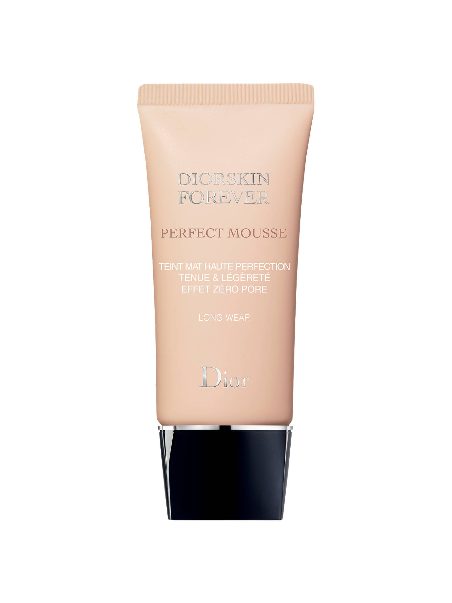 29184063 Dior Diorskin Forever Perfect Mousse Foundation, Ivory 010
