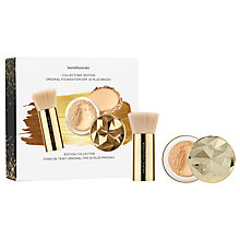 Buy bareMinerals Collector's Edition Original Foundation Makeup Gift Set Online at johnlewis.com