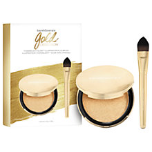 Buy bareMinerals Gold Obsession Makeup Gift Set Online at johnlewis.com