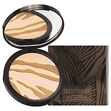 Buy Laura Mercier Exotique Face Illuminator, Multi Online at johnlewis.com