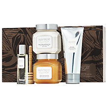 Buy Laura Mercier	Sweet Temptation Ambre Vanillé Luxe Body Collection Online at johnlewis.com