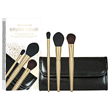 Buy bareMinerals Brush Hour Makeup Gift Set Online at johnlewis.com