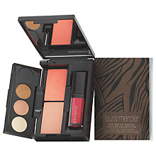 Buy Laura Mercier The Art of Exotic Colour Collection Online at johnlewis.com