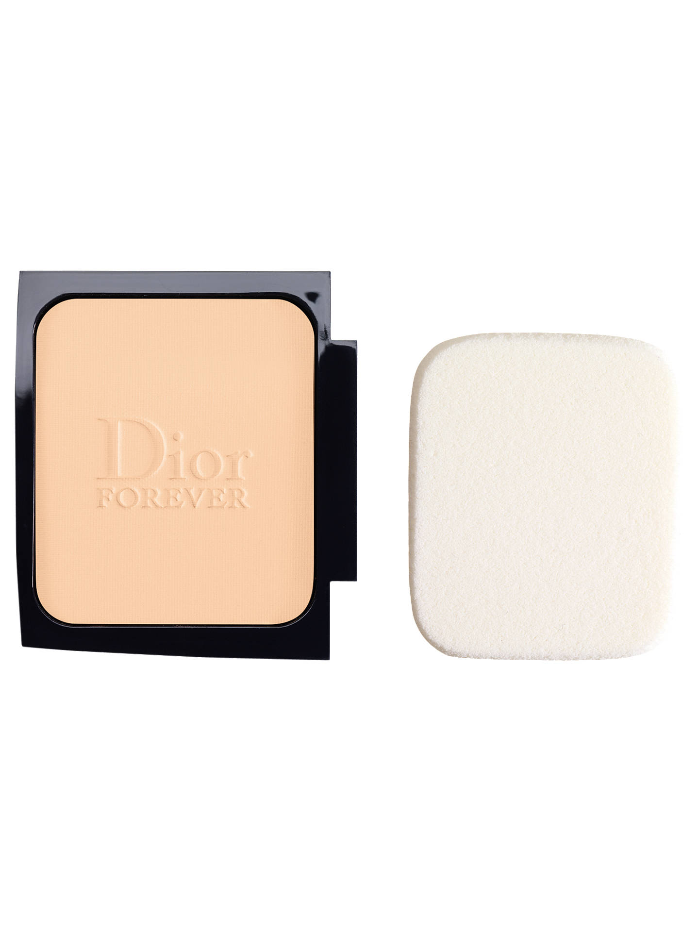 Dior Diorskin Forever Extreme Compact Foundation Refill Ivory 010