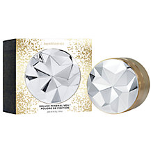 Buy bareMinerals Collector's Edition Deluxe Original Mineral Veil Makeup Gift Set Online at johnlewis.com