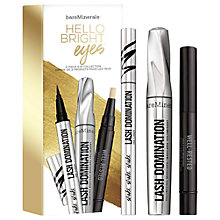 Buy bareMinerals Hello Bright Eyes Makeup Gift Set Online at johnlewis.com