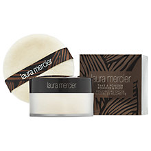 Buy Laura Mercier 'Take a Powder' Powder & Puff Gift Set Online at johnlewis.com